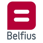 Belfius logo 2012 stacked